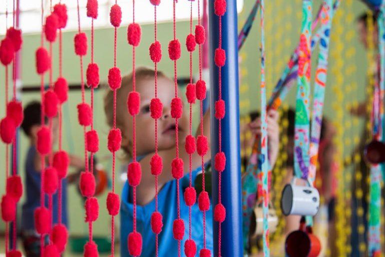 Passeio gratuito nas férias: Espaço Crianças do Sesc Avenida Paulista oferece muita diversão para bebês e crianças