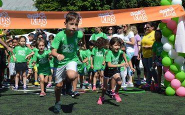 Ferinha´s Kids: corrida infantil especial Halloween acontece na Zona Leste de São Paulo tem desconto no Passeios Kids