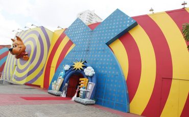 Lulu fez 4: Casa X Tatuapé realiza os sonhos das crianças e também dos eternos baixinhos