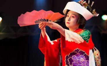 Festival Japonês agita o Parque da Água Branca em agosto