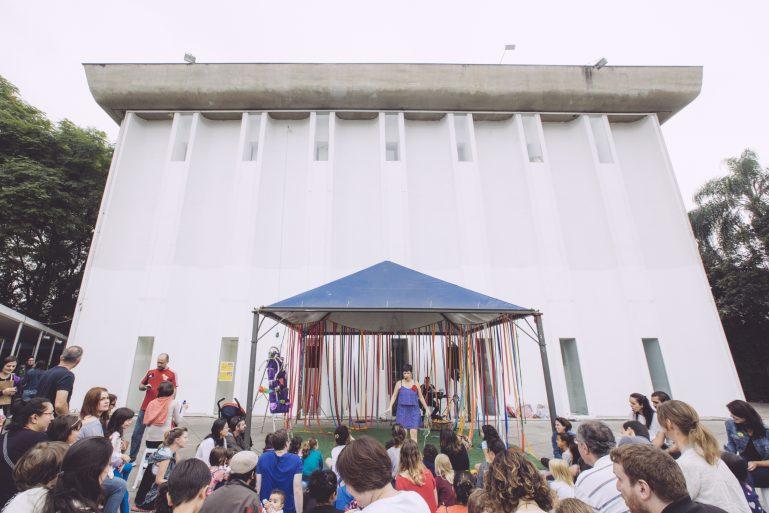 Maratona Infantil do MIS de agosto traz programação gratuita para toda a família
