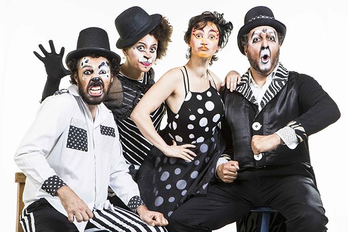 """Quer curtir um show lindo inspirado nas músicas de Chico Buarque? Temos a dica! """"Banda Estralo Canta Saltimbancos"""" no Teatro MorumbiShopping"""