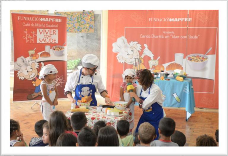 Zoológico de São Paulo terá programação com foco em alimentação saudável no Dia das Crianças