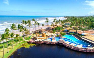 Festival das Cores volta a ser atração nas férias de janeiro no Cana Brava Resort