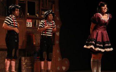Alice, o Musical chega ao Festival de Férias do Teatro Folha e mais: o Passeios Kids te dá desconto!