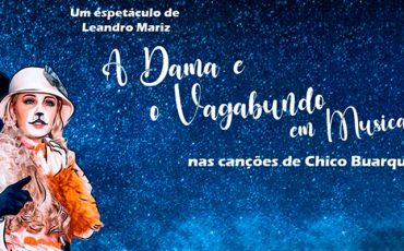 Clássico da literatura infantil, musical A Dama e o Vagabundo chega aoTeatro Dr. Botica com desconto no Passeios Kids