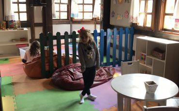 Campos do Jordão com crianças: O Baden Baden oferece espaço kids com monitoria