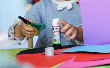 Saraiva do Morumbi Shopping promove oficinas gratuitas de slime, arte e contação de histórias neste fim de semana