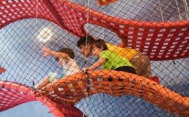 Mi Casa, espaço infantil em Pinheiros, tem programação especial para as férias da criançada