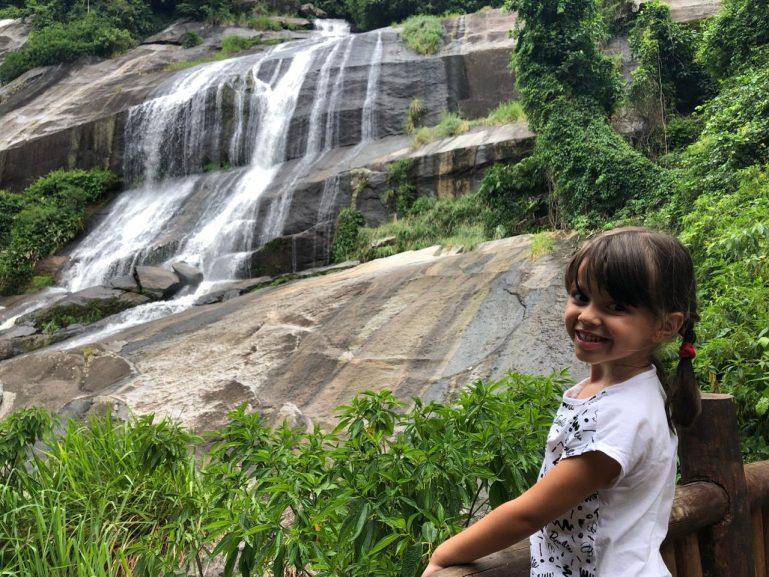 Ilhabela com crianças: Opções de passeios para famílias com crianças