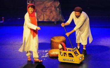 Circo, teatro e muita diversão! Férias no Sesc 24 de Maio tem programação gratuita para os pequenos em Fevereiro