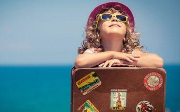 Quer viajar no Carnaval com crianças e procura opções mais em conta? Esse post então é para você!