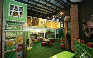 CocoBambu Lounge & Music Anhembi oferece programação de Carnaval para toda a família