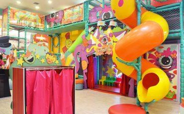 Play Space, espaço de brincar nos shoppings, tem programação especial para bebês e crianças em março