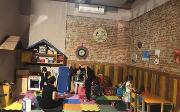 Pizzatto Pizzaria, na Zona Norte, tem Espaço Kids com monitoria e pizzas com sabores diferentões