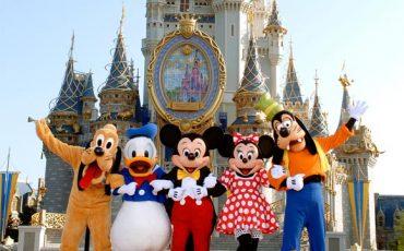 NÃO FOI DESSA VEZ! :( Brasil pode ganhar um parque da Disney