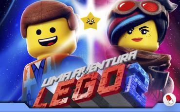 """Cinema inclusivo: Grand Plaza Shopping recebe nova edição do """"Sessão Azul"""" com o filme """"Uma Aventura Lego 2"""""""