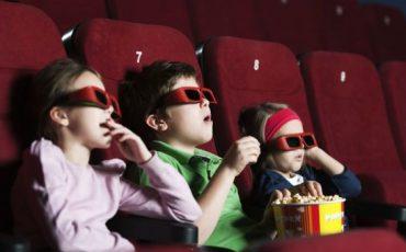 Seu filho adora filmes? Cinemark anuncia retorno da temporada de promoções em São Paulo