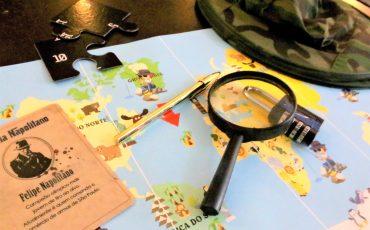 Dica de passeio! Em fevereiro, Escape Hotel dá gratuidade em jogo de fuga para às crianças