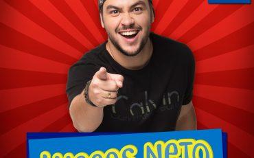 """Luccas Neto volta ao Espaço das Américas com espetáculo """"NETOLAND"""""""