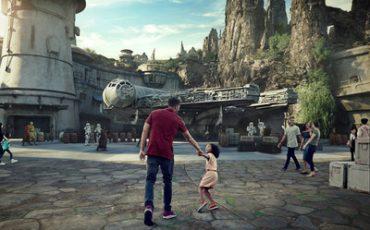 Star Wars: Galaxy's Edge já tem datas de inauguração na Disney World