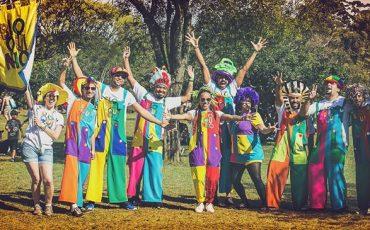 Carnaval infantil: Bloquinho na Praça, na Vila Mariana, terá shows do Bloquinho e Banda Alana, além de oficinas e brincadeiras