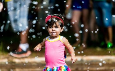Programação do Carnaval Infantil em São Paulo: 02/03/2019