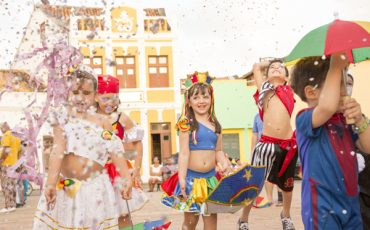 Programação do Carnaval Infantil em São Paulo: 03/03/2019
