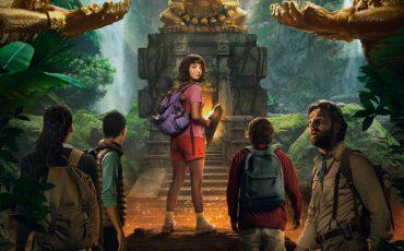 Filme da Dora, a Aventureira? SIM! Paramount Pictures divulga primeiro trailer de 'Dora e a Cidade Perdida'. Confira aqui!