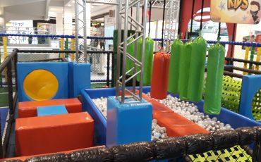 Com circuito inspirado nos jogos olímpicos, 2ª Edição das Olimpíadas Kids chega ao SuperShopping Osasco
