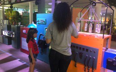 Inédito em São Paulo, Green Nation ensina crianças sobre Sustentabilidade