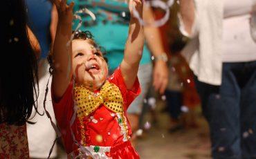 Programação do Carnaval Infantil em São Paulo: 04/03/2019