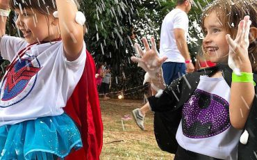 Programação Carnaval Infantil em São Paulo: 09 e 10 de março