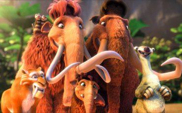 """GRATUITO! Cine Kids do MIS apresenta animação """"A Era do Gelo"""" neste sábado"""