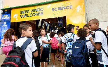 Science Days: Nasa fará maior feira de ciência do Brasil em Jundiai