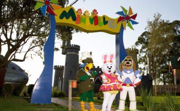 Páscoa do Royal Palm Plaza Resort, em Campinas, terá teatro e oficinas de arte para os pequenos
