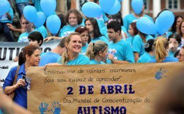 3ª Caminhada pela Conscientização do Autismo acontece na Avenida Paulista e terá sessão de fotos com Mônica e Cebolinha