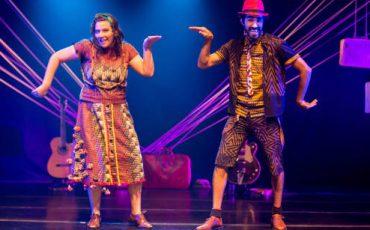 Show Infantil: Feriado de 1 de maio terá Mundo Aflora no Teatro MorumbiShopping