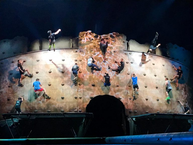 Conhecemos os bastidores de OVO do Cirque Du Soleil, o mais brasileiro da trupe