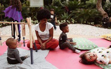 """""""Pitanga, Curadoria Para Crianças"""" agita final de semana em SP com opções para outono, Páscoa e brincadeiras gratuitas"""