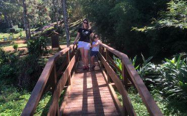 VerDe Perto: Um fim de semana em conexão com a família e natureza