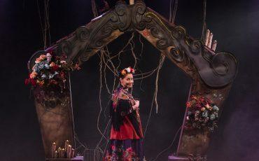 """Imperdível! Sesc Santana apresenta temporada de espetáculo infantil """"Pequena Magdalena"""", inspirado em Frida Kahlo"""