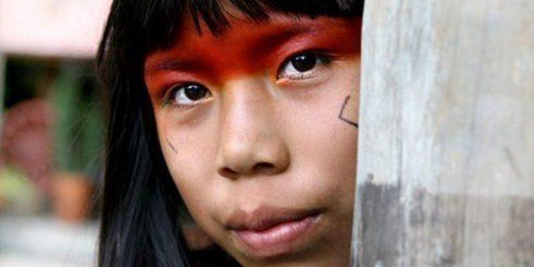 Encontro entre crianças e índios! Toca da Raposa promove Intercâmbio Cultural com os Índios do Xingu, com desconto no Passeios Kids