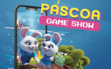 """Começa hoje! Páscoa do Shopping Pátio Paulista promove a caça aos ovos interativa """"Páscoa Game Show"""""""