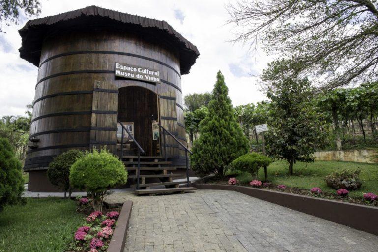 Páscoa em família: Complexo turístico e gastronômico Villa Brunholi, em Jundiaí, tem programação especial no feriado
