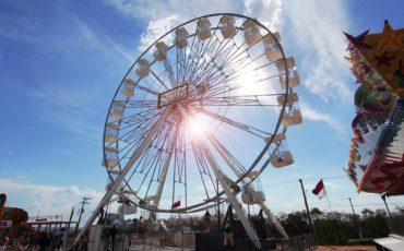 Roda Gigante de 30 metros de altura chega ao Mooca Plaza Shopping e é diversão garantida para todas as idades