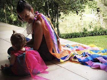 Voador promove spa na natureza para comemorar o Dia das Mães em família
