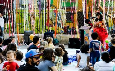 Programação da Viradinha Cultural: onde levar as crianças durante a Virada Cultural 2019