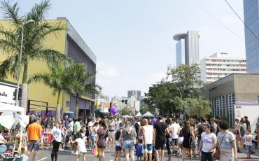 Imperdível! Festival Pinheiros acontece neste domingo com muita festa, gastronomia e brincadeiras para toda a família