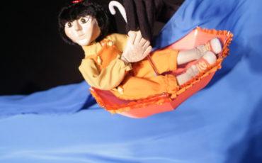 Teatro em dose tripla! Cia. Patética invade os palcos do Sesc 24 de Maio com três espetáculos gratuitos para as crianças